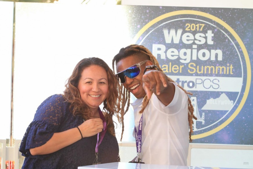 MetroPCS 2017 West Region Dealer Summit Hilton Bayfront San Diego - AbounaPhoto