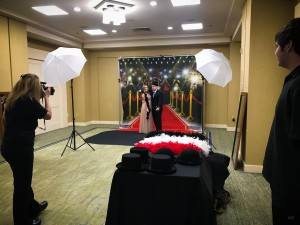 Photo Booth and Photo Stations in San Diego - AbounaPhoto