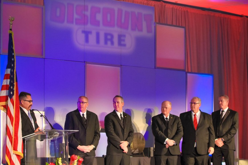 Discount Tire San Diego Region 2017 Celebration Event Photography - Hyatt La Jolla - AbounaPhoto