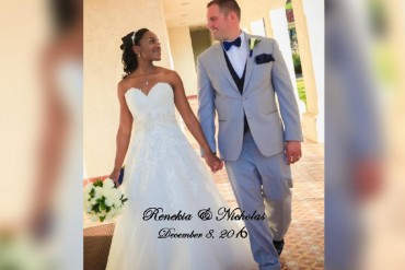 Renekia and Nick Wedding Photo Album- AbounaPhoto San Diego -