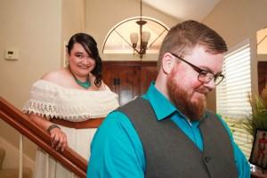 Ciera and Patrick Rancho San Diego Wedding Photography - AbounaPhoto