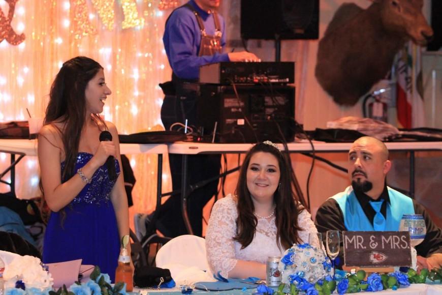 Nikki and Rudy - Fletcher Cove Encinitas - Elks Lodge Wedding - AbounaPhoto