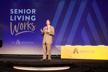 Cancel Save changes Argentum Senior Living Executive Conference Photography San Diego AbounaPhoto