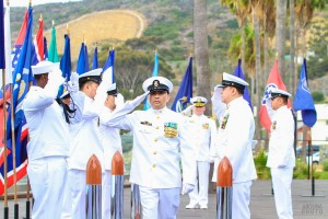 Master Chief Salazar Retirement Ceremony Photography United States Navy - San Diego Photographer AbounaPhoto