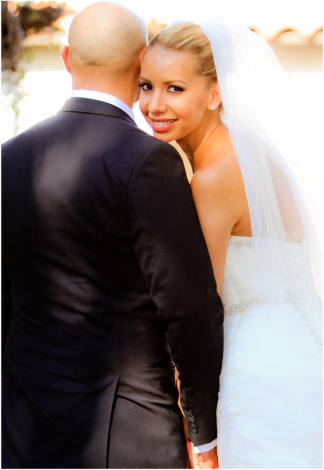 It's a Love Story Wedding Photography in San Diego - AbounaPhoto-2