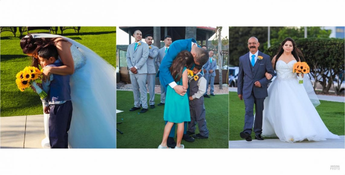 Alicia and Peter - San Diego Oceanfront Wedding Photography Album - AbounaPhoto - 012-013