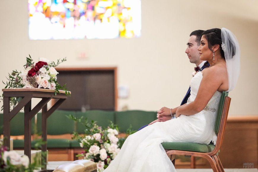 Amanda and Paul Wedding Photos - Saint Charles Catholic Church San Diego - AbonaPhoto - IMG_2748