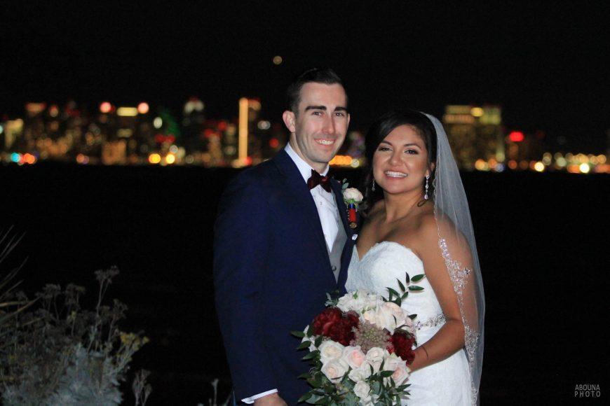 Amanda and Paul Wedding Photos in San Diego - AbonaPhoto - IMG_0754