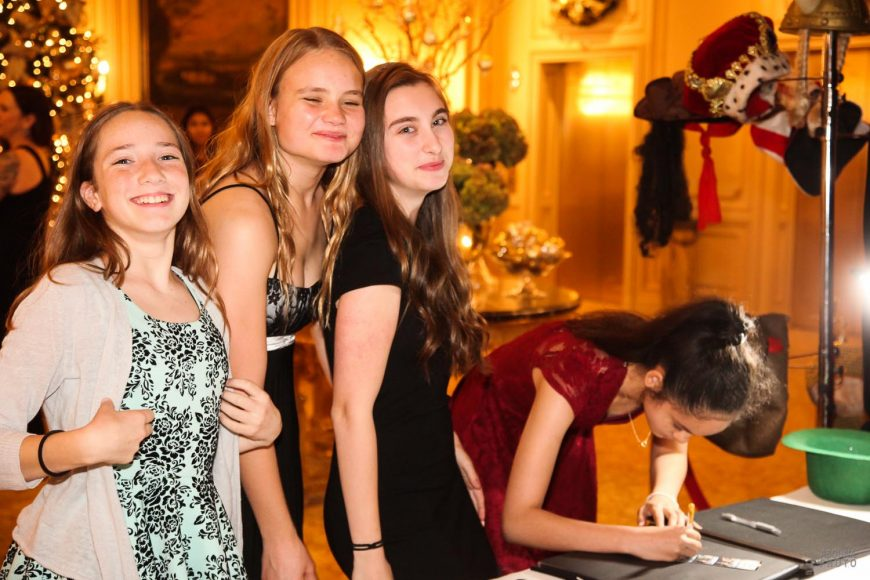 Mallory's Sweet 16 Birthday Party Photography Westgate Hotel San Diego - AbounaPhoto - IMG_4013