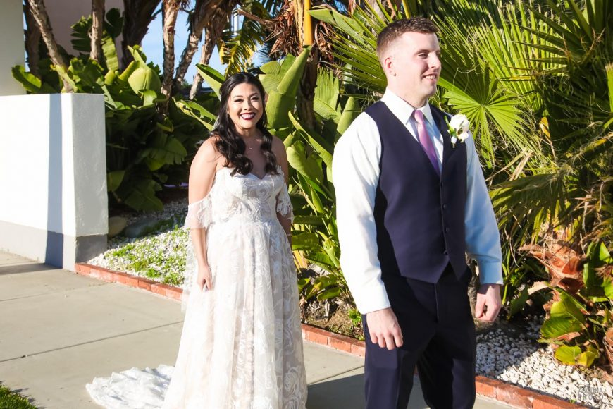 Wedding Photography in San Diego at Ocean View for Alyssa and Matt by AbounaPhoto - IMG_6017