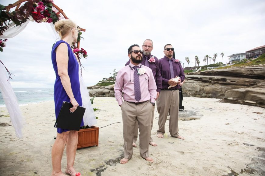 Natalia and Anthony - Wedding Photography at Windansea Beach and Tom Hams Lighthouse by AbounaPhoto San Diego -IMG_0104