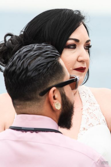 Natalia and Anthony - Wedding Photography at Windansea Beach and Tom Hams Lighthouse by AbounaPhoto San Diego -IMG_6752