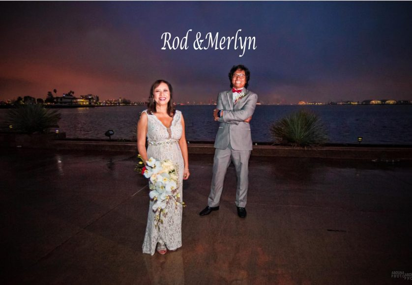 Merlyn and Rod - San Diego Wedding Photographer Andrew Abouna - IMG_6360 Cover Photo