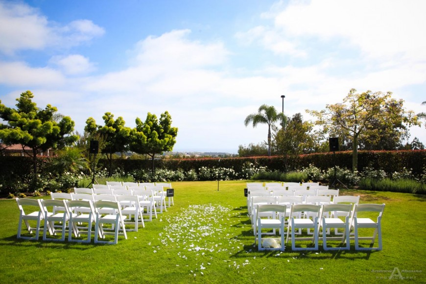 Laurel And Chris Sheraton Carlsbad Wedding Photos By San Go Photographers Andrew Abouna