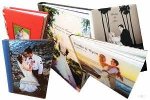 The Wedding Album Cover Art that Protects and Enhances Your Photos and Memories