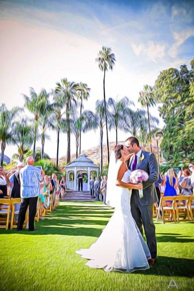 Rachel and Shane Sycuan Wedding Photos by San Diego Wedding Photographer Andrew Abouna