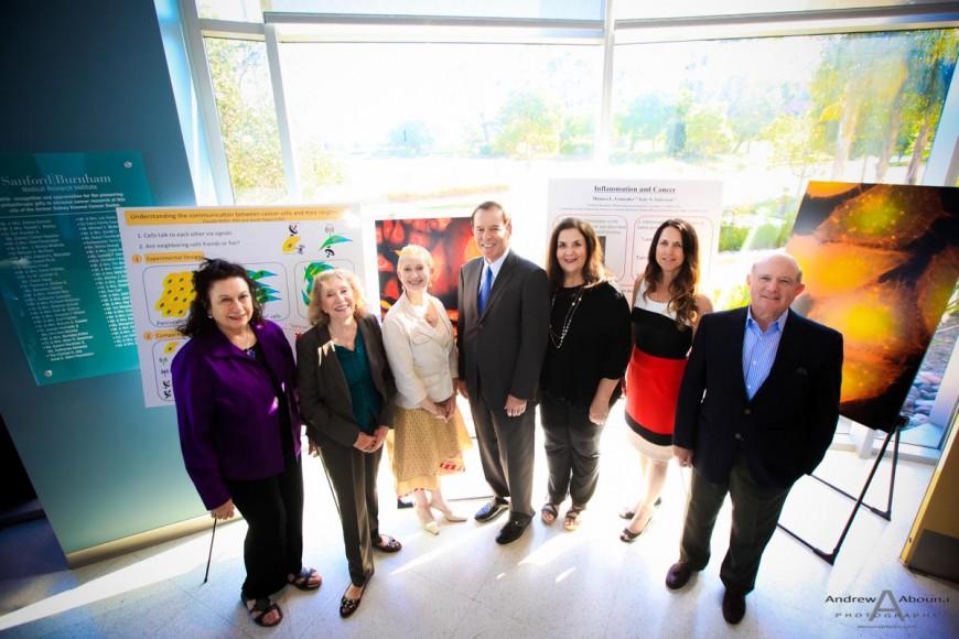Sanford-Burnham Cancer Center Advisory Board