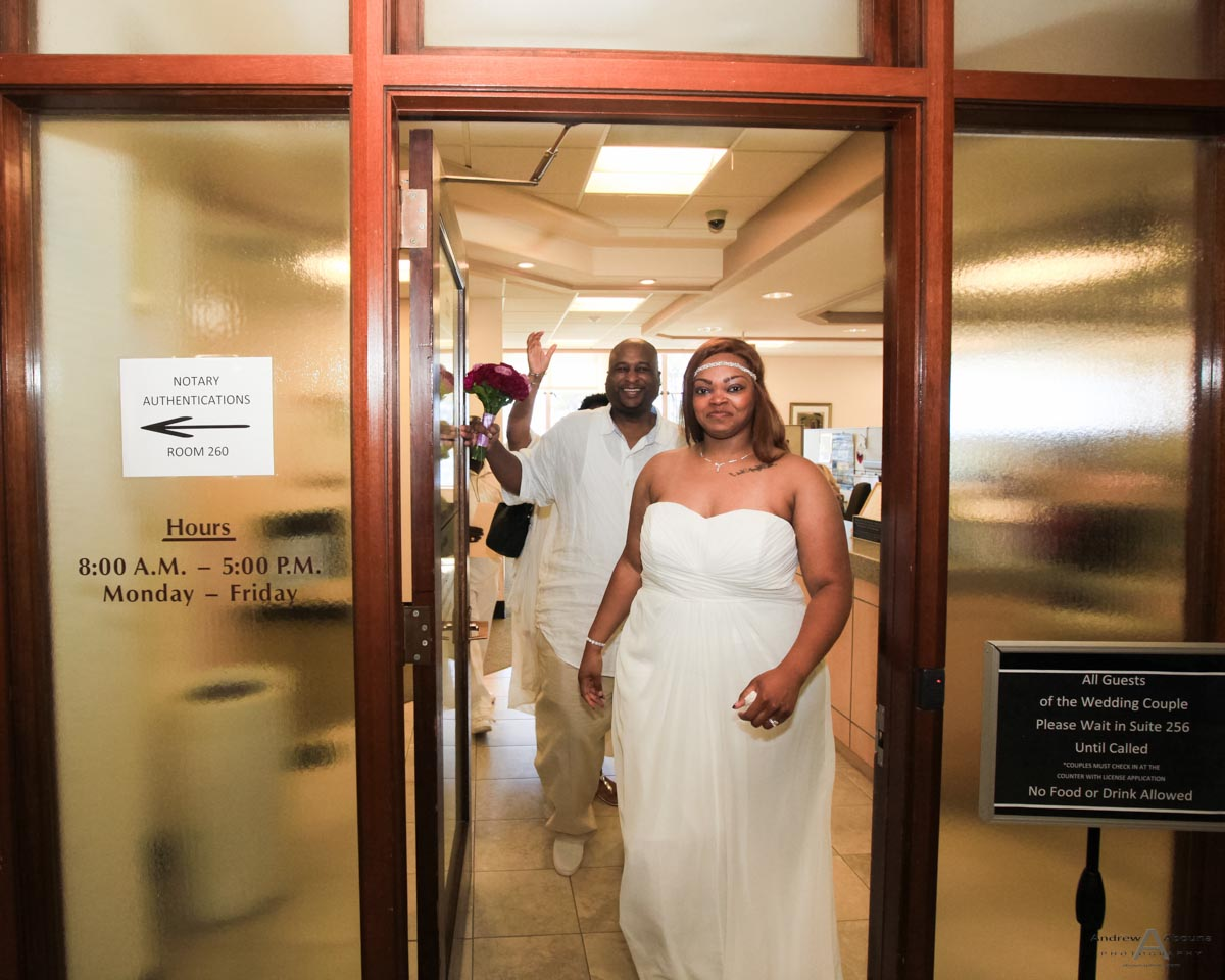 Jache And Thomas San Go Courthouse Wedding Photography By Andrew Abouna