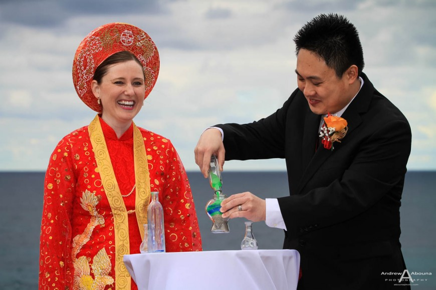 Diane and Gregory La Jolla Wedding Photography by Wedding Photographer San Diego Andrew Abouna