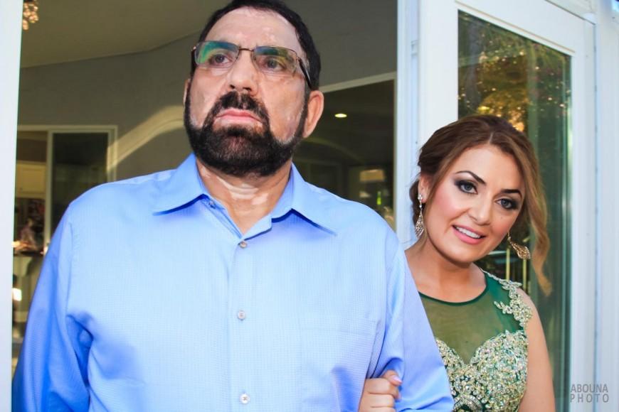 Humaira and Behzad Afghan wedding ceremony by Wedding Photographer San Diego AbounaPhoto