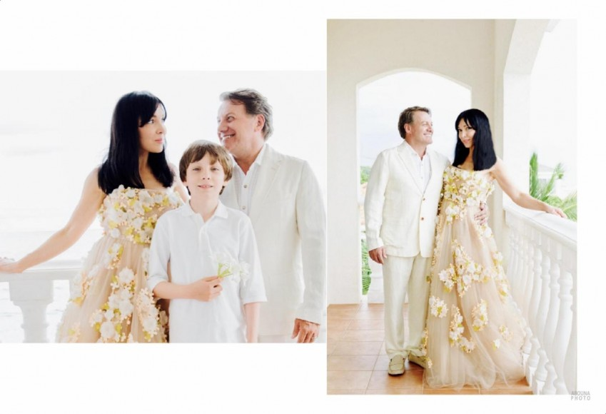 Pelletier Family Photo Album in the Cayman Islands by AbounaPhoto San Diego -007