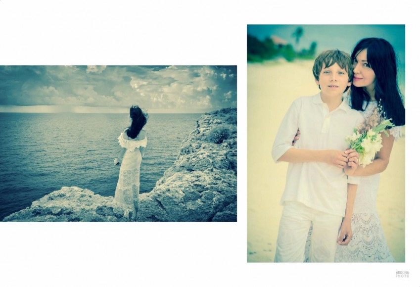 Pelletier Family Photo Album in the Cayman Islands by AbounaPhoto San Diego -021