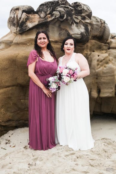Natalia and Anthony - Wedding Photography at Windansea Beach and Tom Hams Lighthouse by AbounaPhoto San Diego -IMG_0077