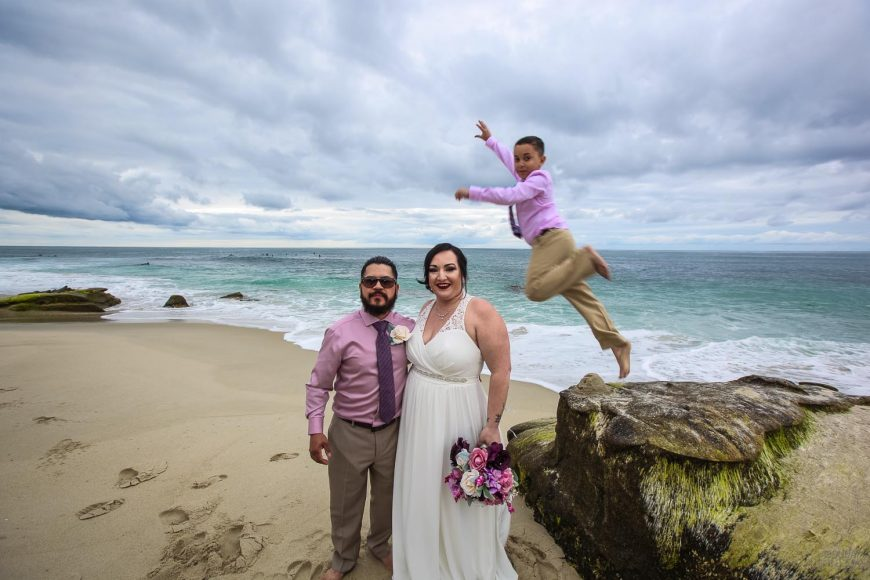 Natalia and Anthony - Wedding Photography at Windansea Beach and Tom Hams Lighthouse by AbounaPhoto San Diego -IMG_0241