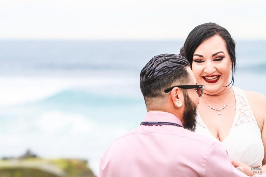 Natalia and Anthony - Wedding Photography at Windansea Beach and Tom Hams Lighthouse by AbounaPhoto San Diego -IMG_6845